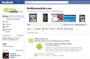 Facebook Meilleurmobile réduction