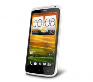 HTC One X photo