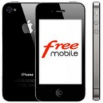 iPhone Free Mobile
