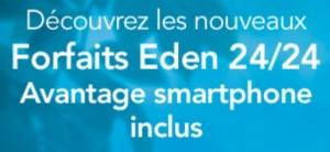 Forfaits Bouygues Telecom
