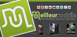 application meilleurmobile