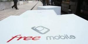 Réseau Free Mobile