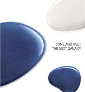 Samsung Galaxy S3 date de sortie