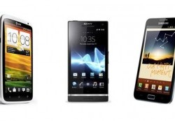 Smartphones : Android domine le march�