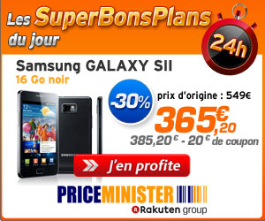 Samsung Galaxy S2 Vente Flash