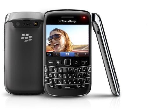 Voir la fiche du BlackBerry Bold 9790