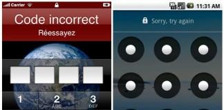 Vous cherchez un smartphone sûr ? Comparez les offres