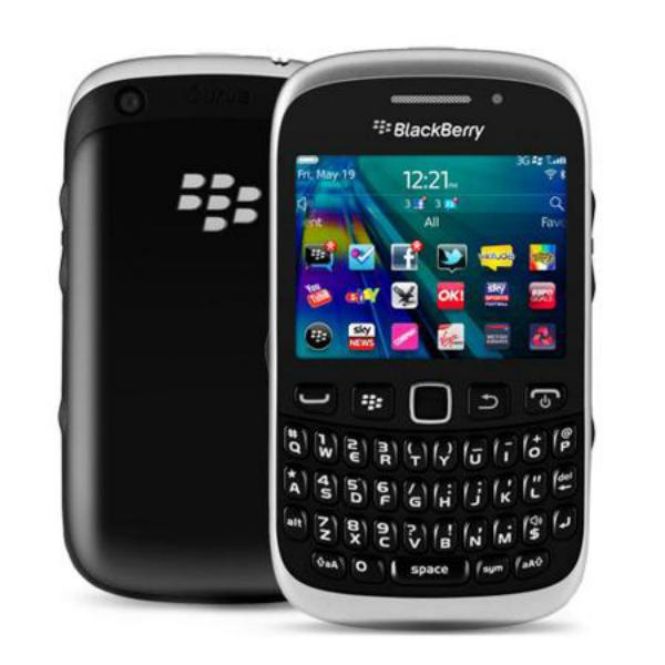 curve21 - BlackBerry Curve 9320 : prix, comparatif, photos et vidéo de déballage