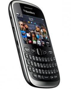 Le BlackBerry Curve 9320 à partir de 1€ : voir l'offre de remise immédiate