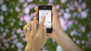 Comparez les mobiles à écran tactile