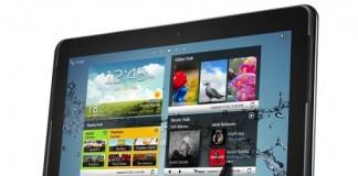 Voir la gamme des tablettes Samsung