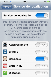 gps1 200x300 - iPhone : éliminez les services de localisation inutiles