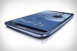 Voir la fiche du Samsung Galaxy S3