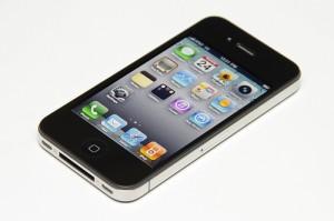 Voir la fiche de l'iPhone 4 8 Go Noir