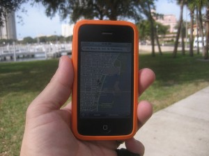 iphonegps 300x225 - iPhone : éliminez les services de localisation inutiles