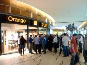 orange-panne