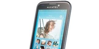 Voir la fiche de l'Alcatel OT-995