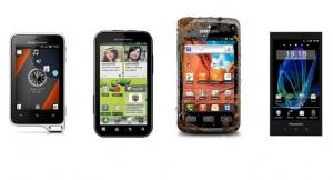 smartphones 300x162 - Découvrez les smartphones les plus solides