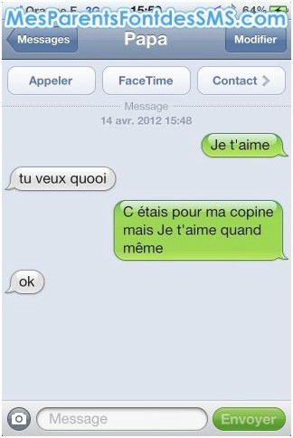 sms3 - Le top 10 des pires SMS de parents