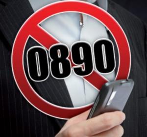 spam 300x279 - Comment éviter les appels de spams ?