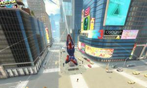 spiderman 300x179 - 5 jeux sur mobile à emmener n'importe où