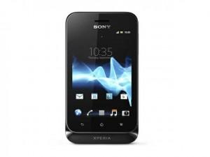 Voir la fiche du Sony Xperia tipo