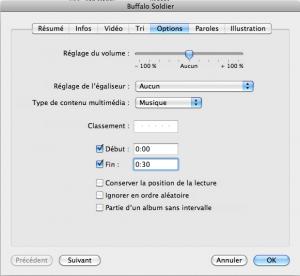 tuto2 - Comment ajouter une sonnerie personnalisée à son iPhone