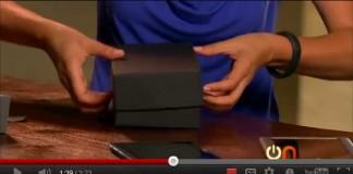 Qu'y a-t-il dans cette boîte ? Découvrez la Google Nexus 7