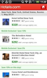 appli hotels.com