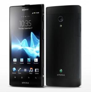 xperia1 296x300 - Sony Xperia Ion : date de sortie prévue en septembre