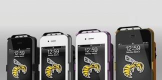 Avant la coque, pensez à vous procurer l'iPhone !
