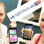 LGOptimus4X 150x150 - LG Optimus 4X HD : prix, photos et caractéristiques