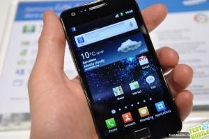 Comparez les smartphones Android et trouvez le meilleur prix