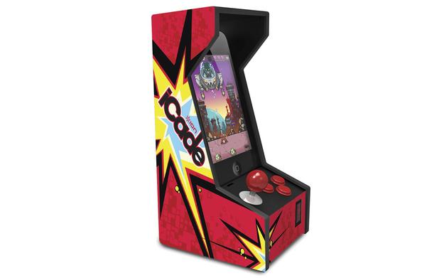 arcade - 10 accessoires pour mobiles complètement absurdes