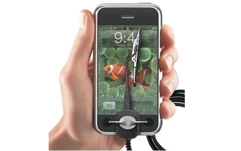 essuieglace - 10 accessoires pour mobiles complètement absurdes