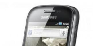 Voir la fiche du Samsung Galaxy Fit