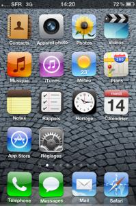 iphone11 199x300 - Comment regrouper des applications en dossiers sur iPhone