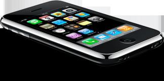 En savoir plus sur l'iPhone 3GS 8 Go