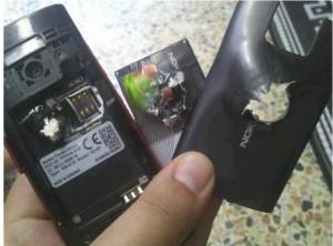 Découvrez le Nokia X2 (en bon état)