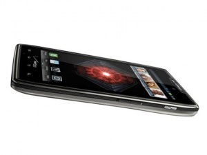 Voir la fiche du Motorola Razr Maxx
