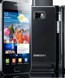 40€ de réduction immédiate sur le Samsung Galaxy S2 : j'en profite !