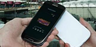 Découvrez toutes les caractéristiques du Samsung Galaxy S3