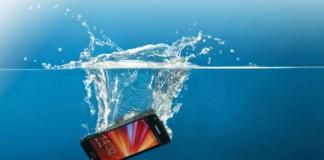 Découvrez notre sélection de smartphones résistants à l'eau