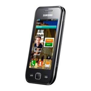 Voir la fiche du Samsung Wave 575