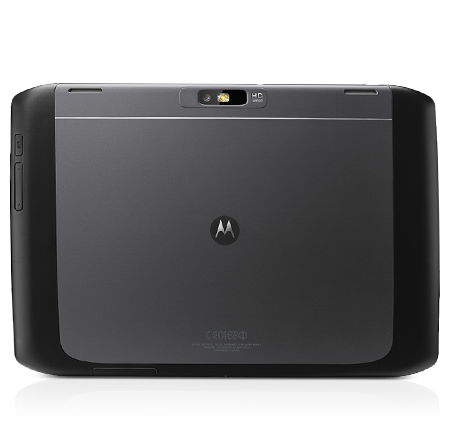 xoom2 2 - Motorola Xoom 2 : prix, photos et caractéristiques