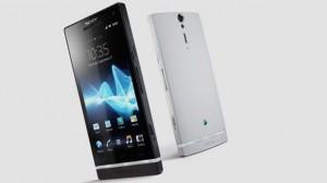 Economisez 50€ sur le Sony Xperia S !