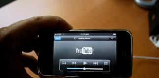YouTube va disparaître de l'iPhone