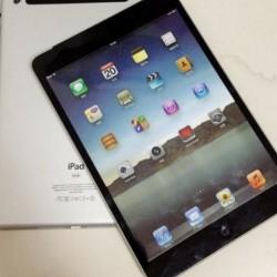[Concours] Apple iPad mini � gagner sur notre site !