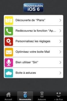 Astuces OS6