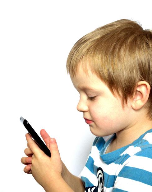 Mon enfant a-t-il besoin d'un téléphone